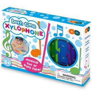 bath time xylophone